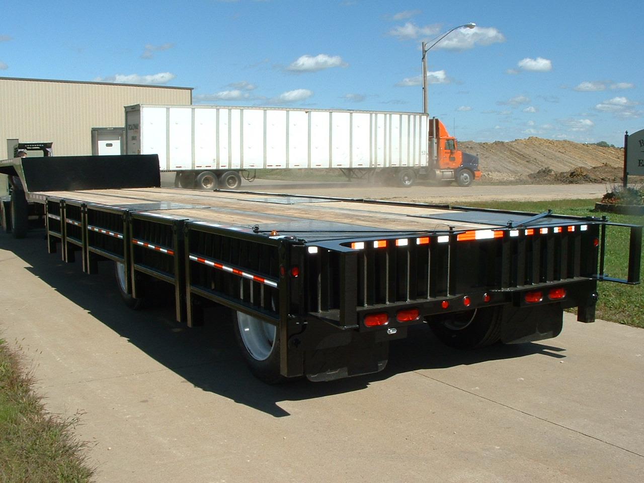 30,000 lbs GVW