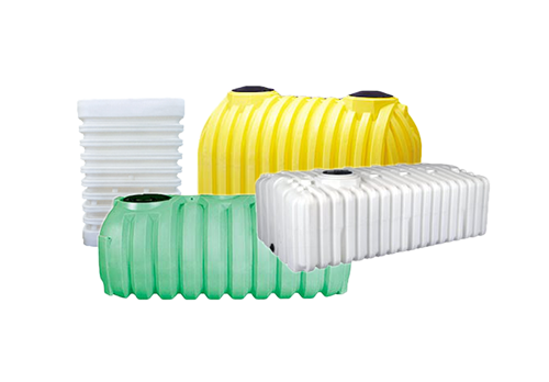 Water & Waste Management Tanks